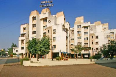 Gallery Cover Image of 700 Sq.ft 1 BHK Apartment for rent in Hadapsar for 10000