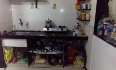 Kitchen Image of PG 4272221 Andheri West in Andheri West