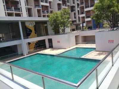 Gallery Cover Image of 1500 Sq.ft 3 BHK Apartment for buy in Wagholi for 7700000