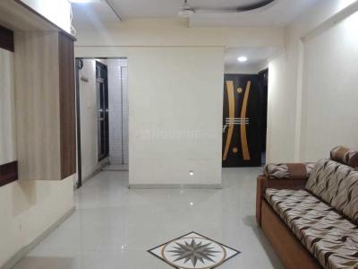 Gallery Cover Image of 1105 Sq.ft 2 BHK Apartment for rent in Seawoods for 40000