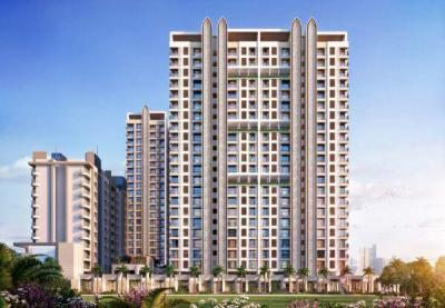 Gallery Cover Image of 1450 Sq.ft 3 BHK Apartment for buy in Rassaz Greens , Mira Road East for 12325000