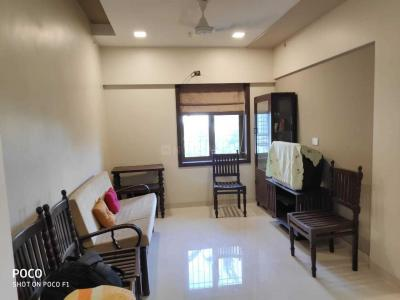 Gallery Cover Image of 900 Sq.ft 2 BHK Apartment for rent in Bandra West for 75000