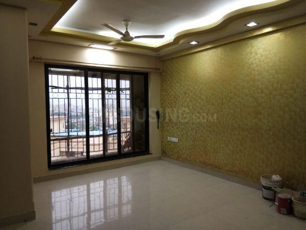 रीजन्सी अशोका रेसिडेंसी, खारघर  में 12500000  खरीदें  के लिए 12500000 Sq.ft 2 BHK अपार्टमेंट के हॉल  की तस्वीर