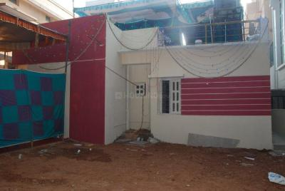 Gallery Cover Image of 1200 Sq.ft 2 BHK Independent House for rent in Bagalakunte for 17000