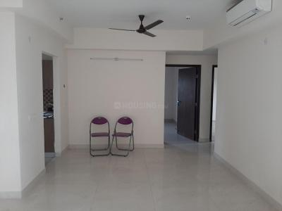 Gallery Cover Image of 1700 Sq.ft 3 BHK Apartment for rent in Kherki Majra for 14000
