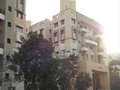 Gallery Cover Image of 1060 Sq.ft 2 BHK Apartment for rent in Magarpatta City for 23000