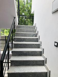 Staircase Image of Neem Homes in Sector 135