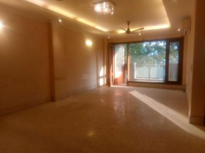 Gallery Cover Image of 2000 Sq.ft 3 BHK Independent Floor for rent in Greater Kailash for 85000