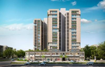 Gallery Cover Image of 2133 Sq.ft 3 BHK Apartment for buy in Nishant Ratnaakar Halcyon, Satellite for 17000000