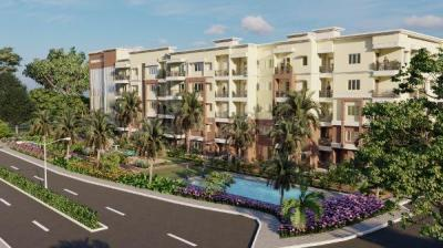 Gallery Cover Image of 1569 Sq.ft 3 BHK Apartment for buy in Orion Palm Dew, Byrathi for 9021750