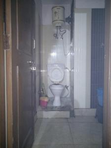 Bathroom Image of PG 3885138 Khanpur in Khanpur