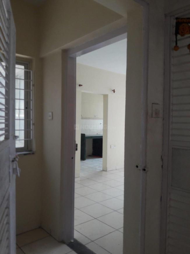 Main Entrance Image of 610 Sq.ft 1 BHK Apartment for rent in Dhayari for 7000