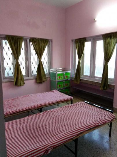 साल्ट लेक सिटी में फ्लोरल पीजी के बेडरूम की तस्वीर