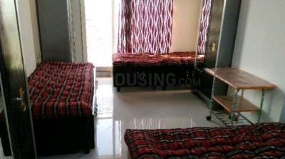 Bedroom Image of Girls PG in Andheri East
