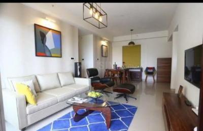 Gallery Cover Image of 1550 Sq.ft 3 BHK Apartment for buy in Bhiwandi for 10300000