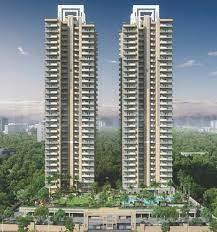 Gallery Cover Image of 1150 Sq.ft 2 BHK Apartment for buy in Express Astra, Noida Extension for 4456000