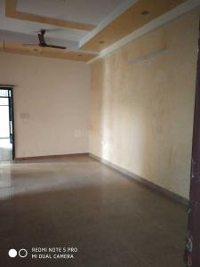 Gallery Cover Image of 600 Sq.ft 1 BHK Independent Floor for buy in Niti Khand for 2500000
