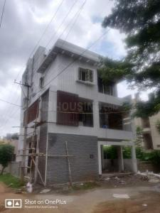 Gallery Cover Image of 3600 Sq.ft 4 BHK Independent House for buy in Sahakara Nagar for 19000000