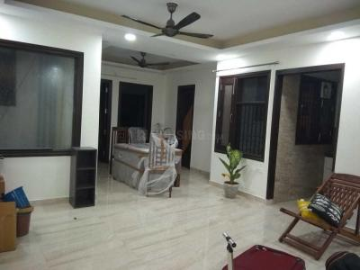 Gallery Cover Image of 1100 Sq.ft 2 BHK Independent Floor for buy in Saket for 4500000