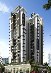 Gallery Cover Image of 900 Sq.ft 1 BHK Apartment for buy in Tridhaatu Prarambh, Chembur for 13000000