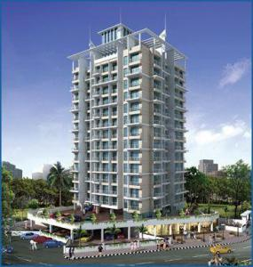 Gallery Cover Image of 1180 Sq.ft 2 BHK Apartment for buy in Paradise Sai Jewels, Kharghar for 10000000