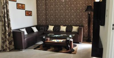 Gallery Cover Image of 1890 Sq.ft 3 BHK Apartment for rent in Sector 84 for 18000
