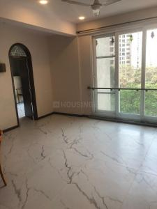 Gallery Cover Image of 600 Sq.ft 1 BHK Apartment for buy in Godrej Serenity, Govandi for 17000000