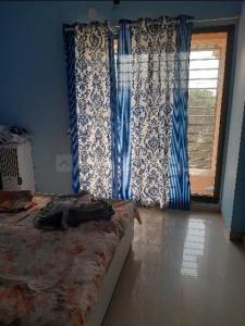 Bedroom Image of Boys PG in Ulwe