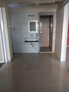 Gallery Cover Image of 450 Sq.ft 1 BHK Apartment for rent in Nerul for 25000