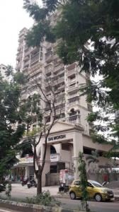 Gallery Cover Image of 1110 Sq.ft 2 BHK Apartment for rent in Sai Moksh, Kharghar for 25000