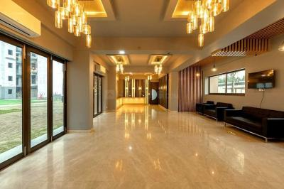 Gallery Cover Image of 1710 Sq.ft 3 BHK Apartment for buy in Rajnagar Residency, Raj Nagar Extension for 5900000