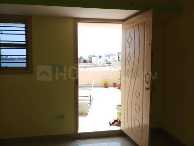 Gallery Cover Image of 300 Sq.ft 1 RK Independent Floor for rent in Nagavara for 6000