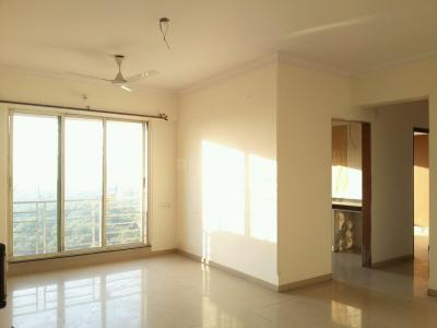 Gallery Cover Image of 1100 Sq.ft 2 BHK Apartment for rent in Airoli for 31000