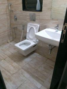 Bathroom Image of Girls PG in Andheri East