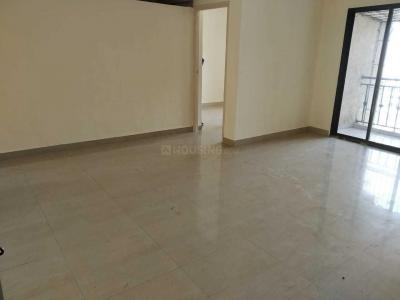 Gallery Cover Image of 650 Sq.ft 1 BHK Apartment for rent in Kamothe for 12000