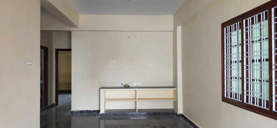 Living Room Image of 1350 Sq.ft 2 BHK Independent Floor for rent in Hyder Nagar for 20000