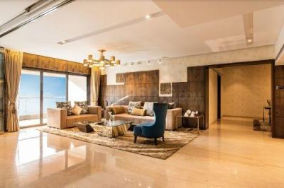 Gallery Cover Image of 3700 Sq.ft 4 BHK Apartment for buy in Bandra East for 350000000