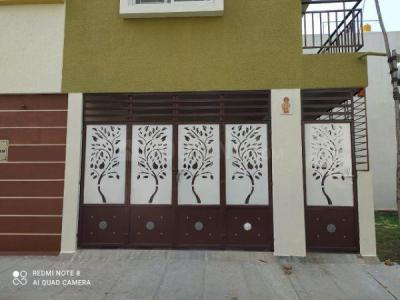 Gallery Cover Image of 750 Sq.ft 2 BHK Independent Floor for rent in Mailasandra for 14000