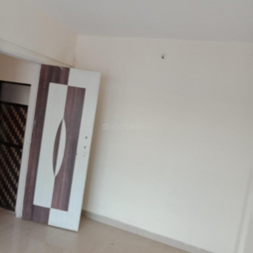 Bedroom Image of 635 Sq.ft 1 BHK Apartment for rent in Kalyan West for 10000