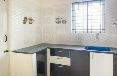 Gallery Cover Image of 550 Sq.ft 1 BHK Independent House for rent in Mahadevapura for 13100