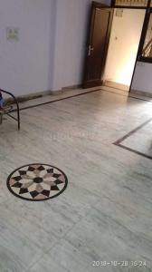 Gallery Cover Image of 750 Sq.ft 2 BHK Independent Floor for rent in Khanpur for 9000
