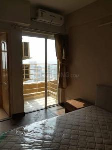 Gallery Cover Image of 495 Sq.ft 1 BHK Apartment for buy in Paras Tierea, Sector 137 for 2399000