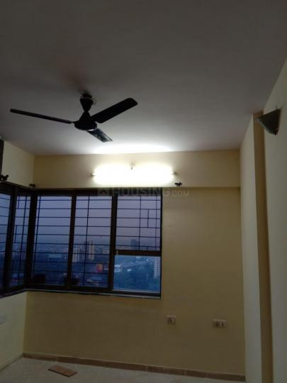 Living Room Image of 1290 Sq.ft 3 BHK Apartment for rent in Thane West for 32000