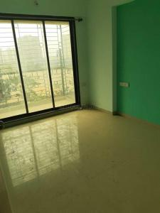 Gallery Cover Image of 544 Sq.ft 1 BHK Apartment for rent in Panvel for 5000