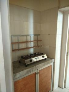 Kitchen Image of 450 Sq.ft 1 BHK Apartment for buy in Sneh Sadan, Colaba for 21000000