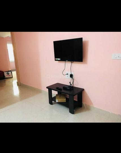 Hall Image of PG Accommodation in Thoraipakkam