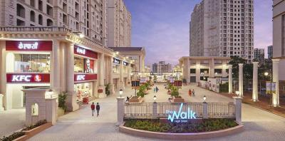 Gallery Cover Image of 877 Sq.ft 2 BHK Apartment for buy in Hiranandani Skylark Enclave -  Flamingo, Thane West for 18200000