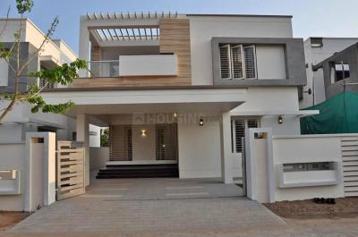 Gallery Cover Image of 1200 Sq.ft 2 BHK Independent House for buy in Judicial Layout for 5900000