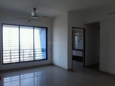 Gallery Cover Image of 1135 Sq.ft 2 BHK Apartment for rent in Ghansoli for 22000