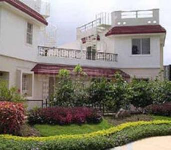 Gallery Cover Image of 2500 Sq.ft 3 BHK Villa for buy in Kolte Patil Elburz Hills Dales, NIBM  for 14500000